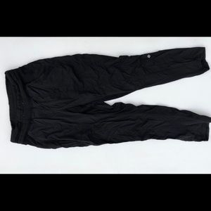 lululemon athletica Pants - Lululemon Street to Studio Pant ll(black)